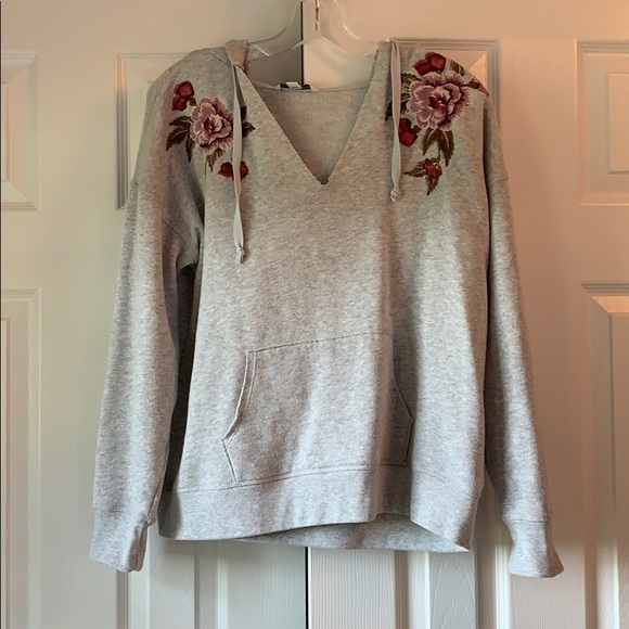 American Eagle Outfitters Tops - American Eagle Hoodie